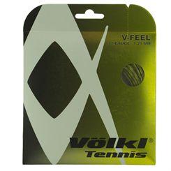 Volkl V-Feel Tennis String Set
