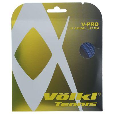 Volkl V-Pro Tennis String Set - 1.23