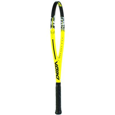 Volkl V-Sense 10 295 Tennis Racket-Angled