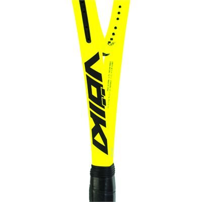 Volkl V-Sense 10 295 Tennis Racket-Throat