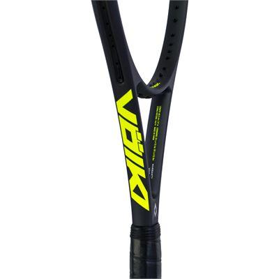Volkl V-Sense 10 325 Tennis Racket-Throat
