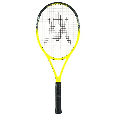 Volkl V-Sense 10 JR 26 inch Junior Tennis Racket-Front View