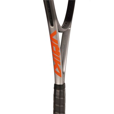 Volkl V-Sense 10 Mid Tennis Racket - Zoomed