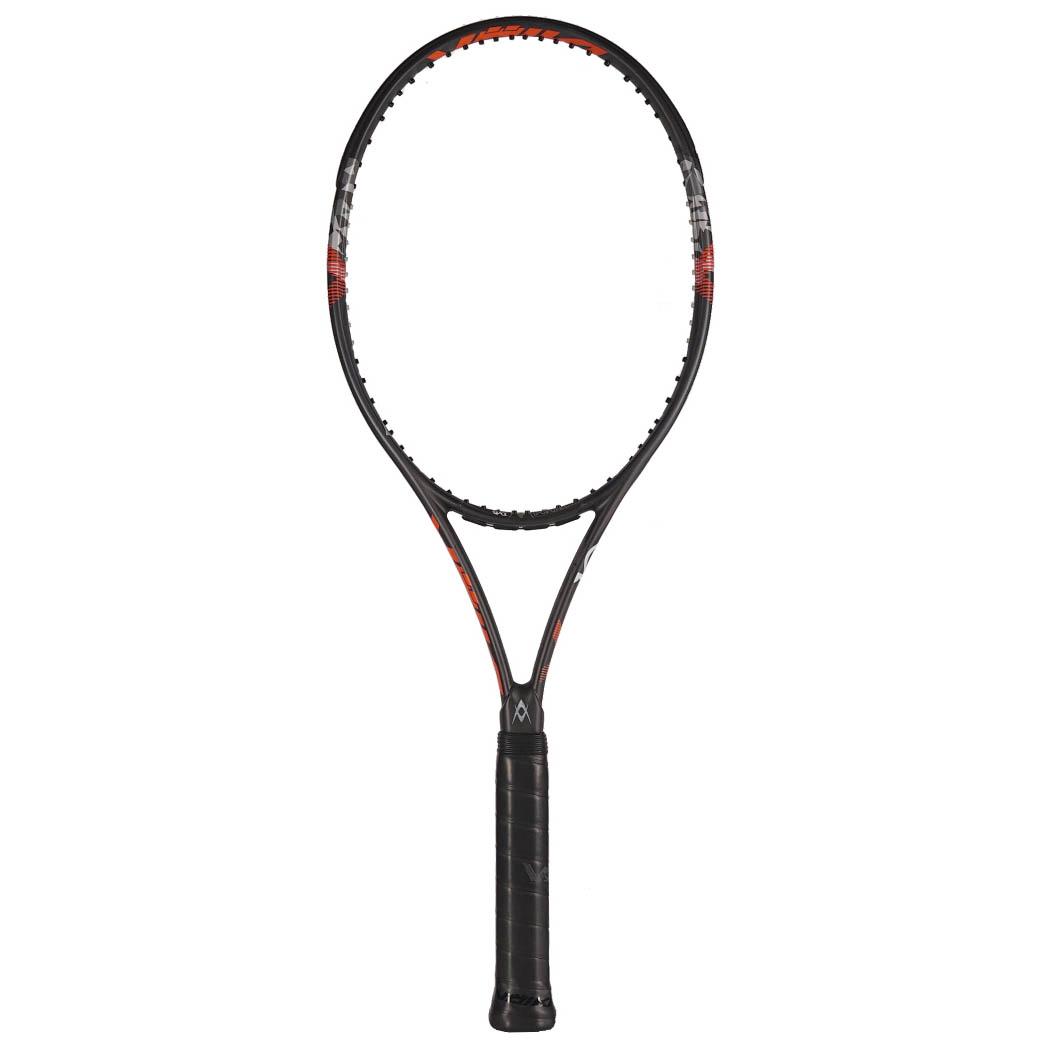 Volkl V-Sense 10 Tour Tennis Racket - Grip 2