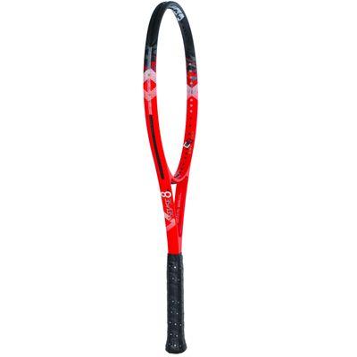 Volkl V-Sense 8 285g Tennis Racket-Model Side