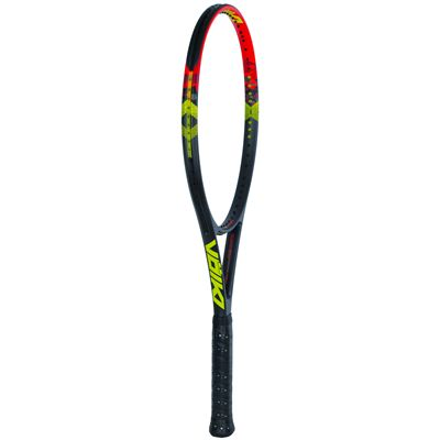 Volkl V-Sense 8 315g Tennis Racket-Brand Side