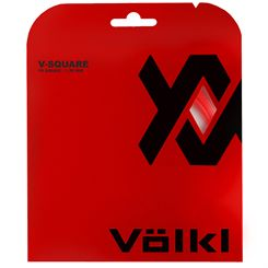 Volkl V-Square Tennis String Set