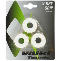 Volkl V-Tac Overgrip - Pack of 3
