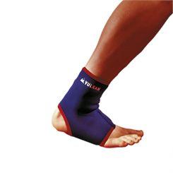 Vulkan Long Ankle Support