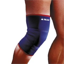 Vulkan 3mm Classic Knee Support