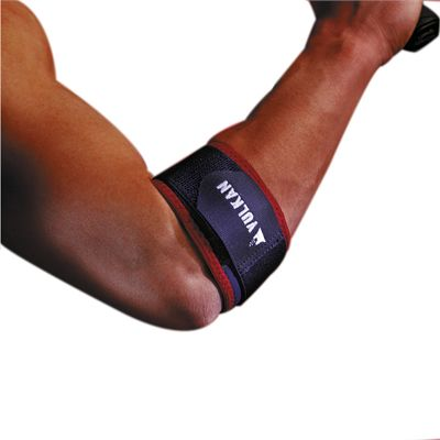 Vulkan Tennis Elbow Strap Support