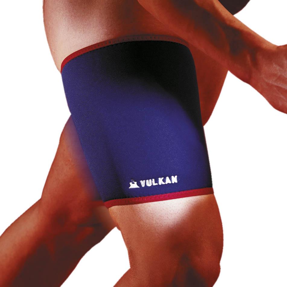 Vulkan Thigh Support - L