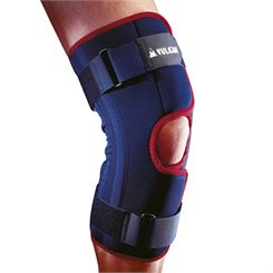 Vulkan Wrap Around Knee Support