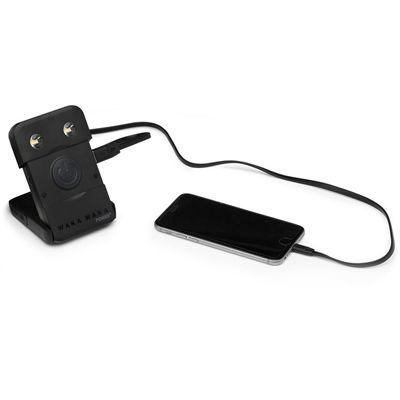 WakaWaka Power Plus Solar Powered Charger - Black5