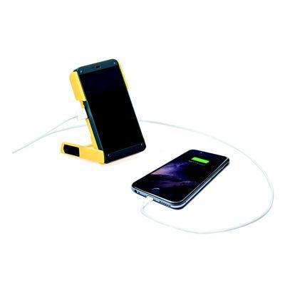 WakaWaka Power Plus Solar Powered Charger - Yellow5