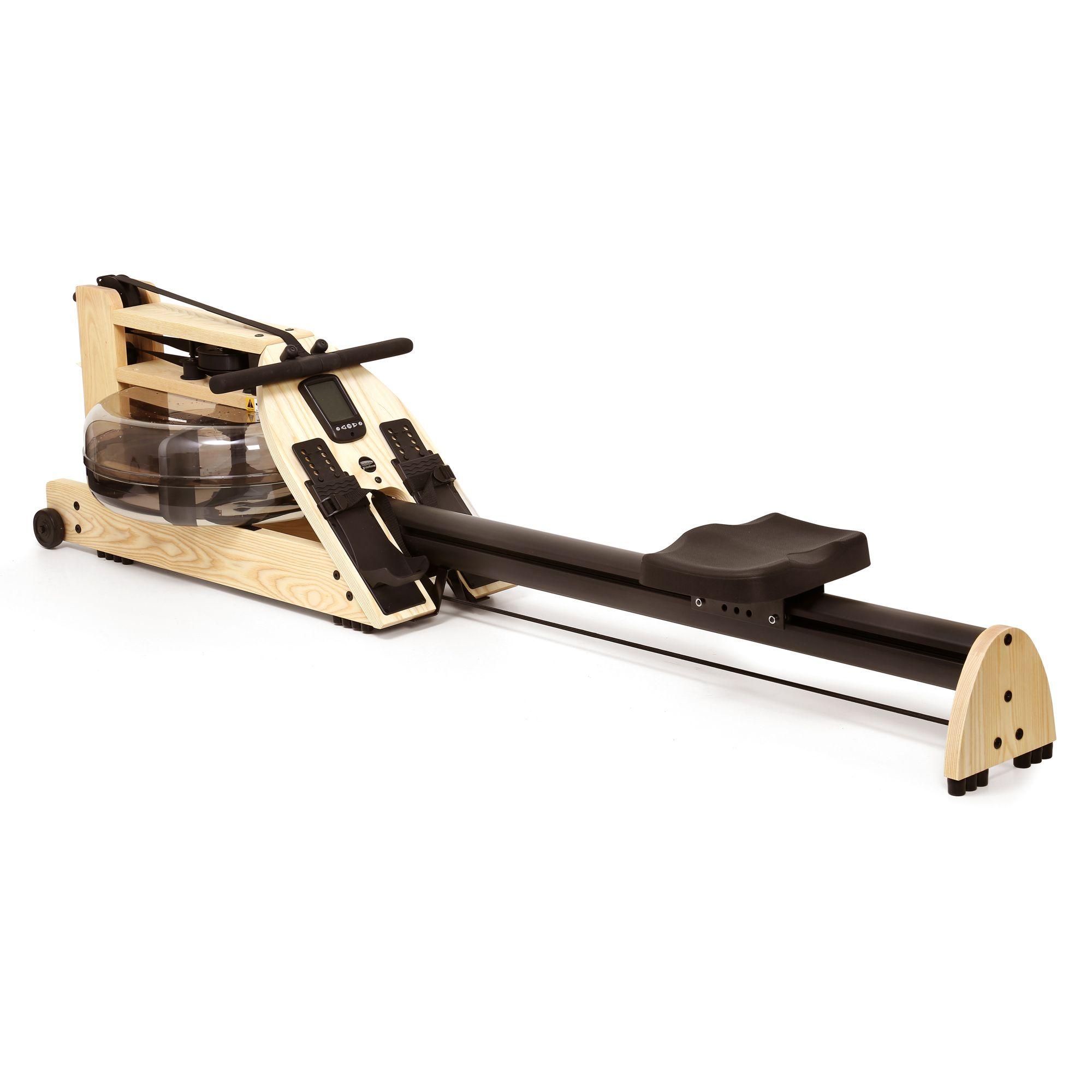 Waterrower A1 Home Rowing Machine Sweatband Com