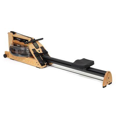 WaterRower A1 Studio Rowing Machine - Angled