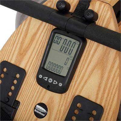 WaterRower A1 Studio Rowing Machine - Console