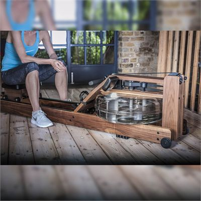 WaterRower Classic Rowing Machine - Lifestyle1