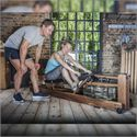 WaterRower Classic Rowing Machine - Lifestyle2