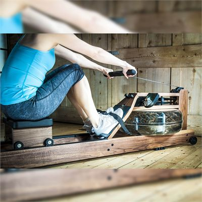 WaterRower Classic Rowing Machine - Lifestyle4