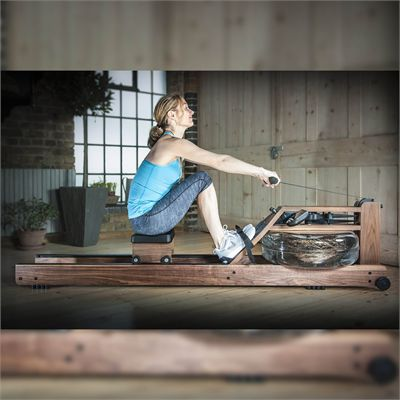 WaterRower Classic Rowing Machine - Lifestyle5