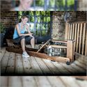 WaterRower Classic Rowing Machine - Lifestyle6