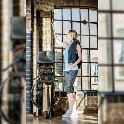 WaterRower Classic Rowing Machine - Lifestyle7