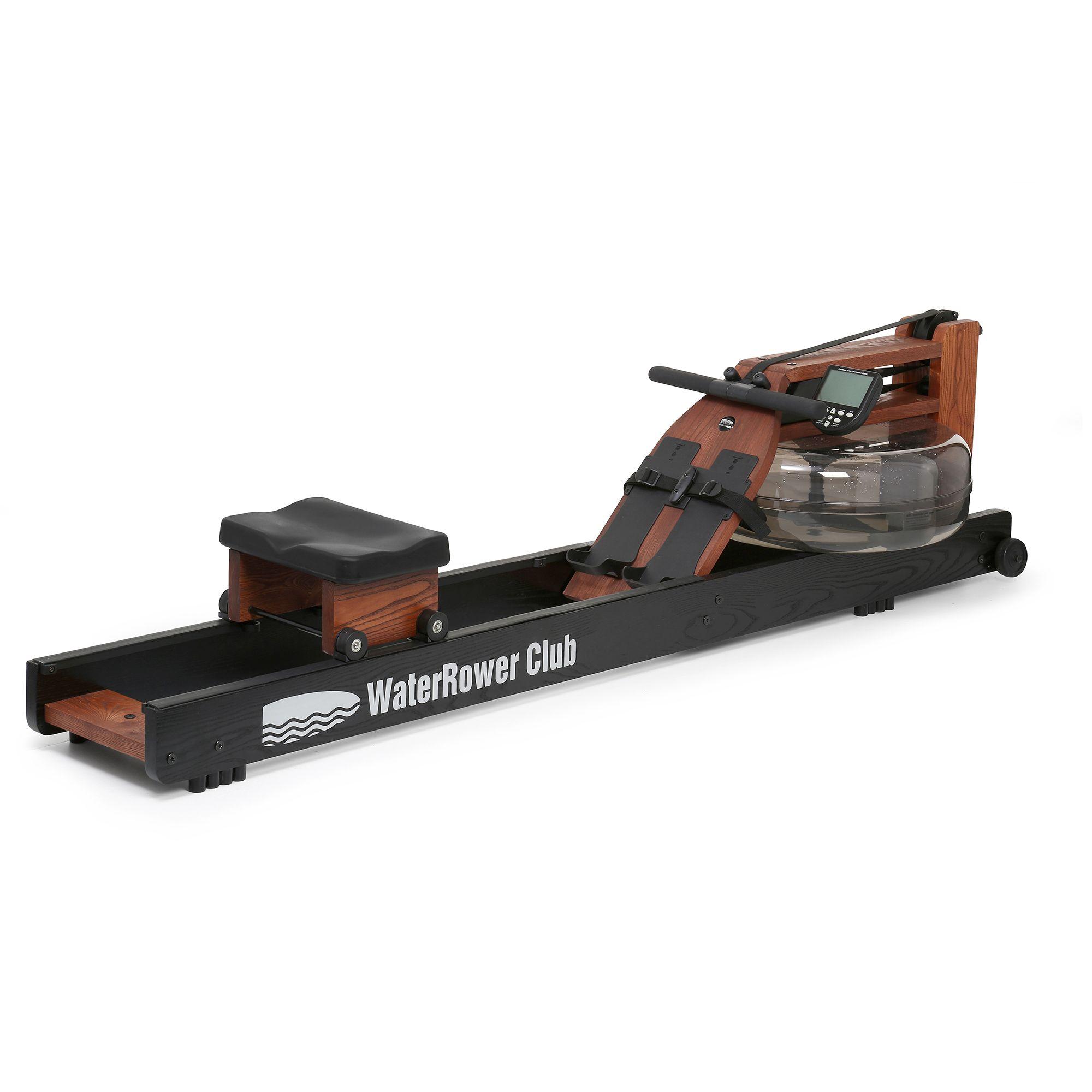 rowing machine software