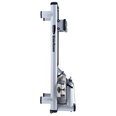 WaterRower M1 HiRise Rowing Machine - Side