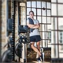 WaterRower Natural Rowing Machine With S4 Monitor - Lifestyle2