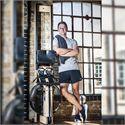 WaterRower Oxbridge Rowing Machine - Lifestyle1