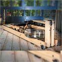 WaterRower Oxbridge Rowing Machine - Lifestyle3