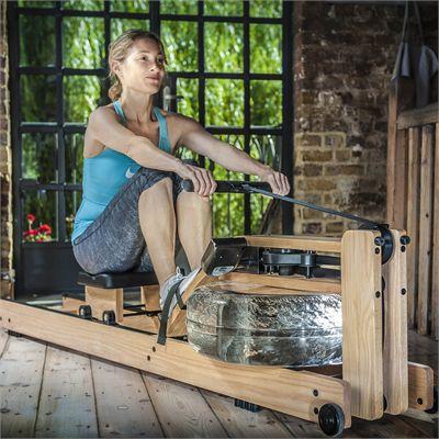 WaterRower Oxbridge Rowing Machine - Lifestyle4