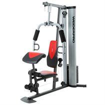 Weider 8700 Multi Gym