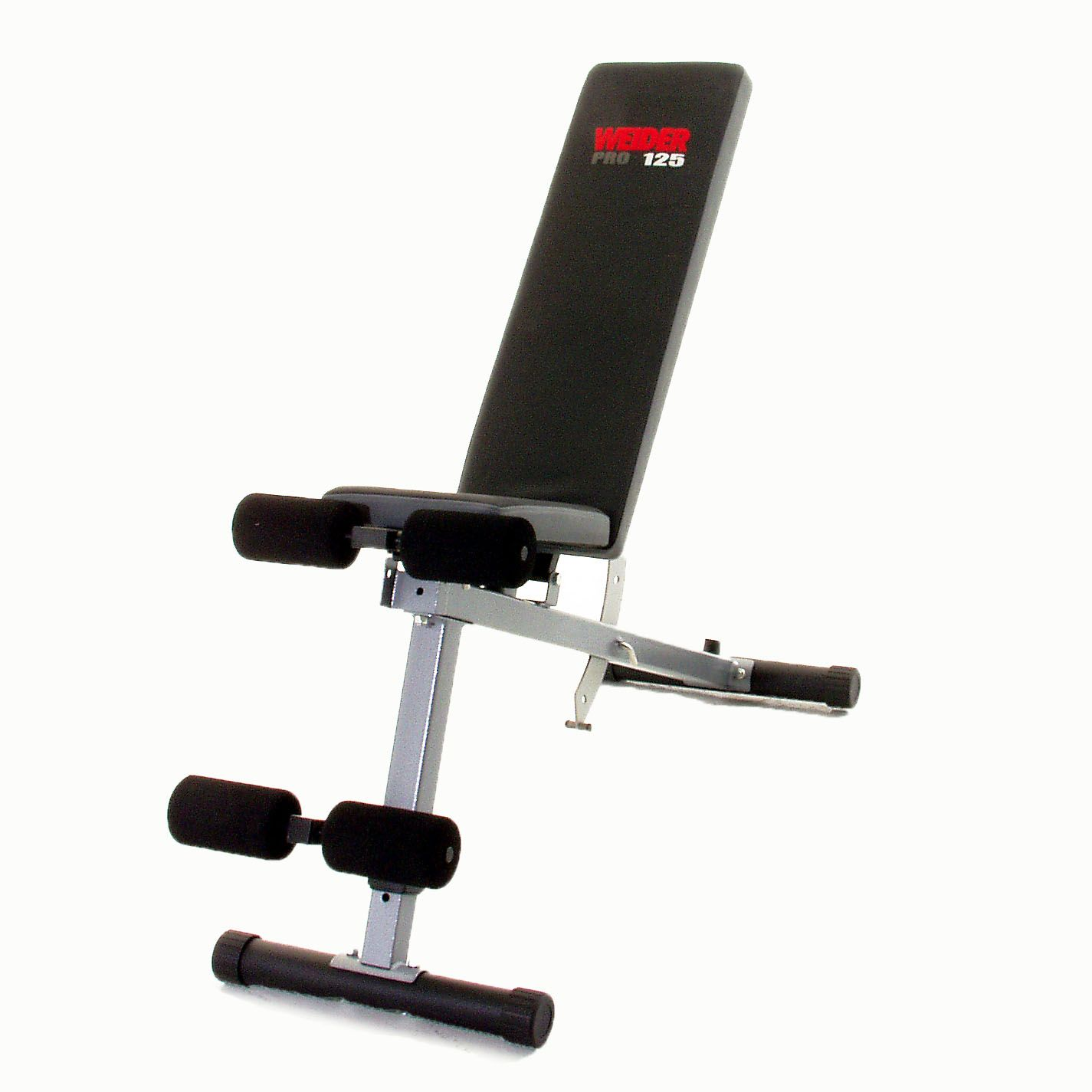 Weider Pro 125 Utility Weight Bench