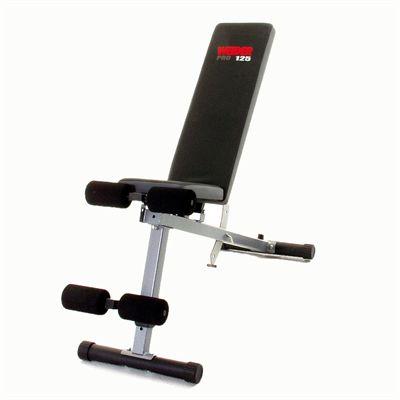 Weider Pro 125 Weight Bench