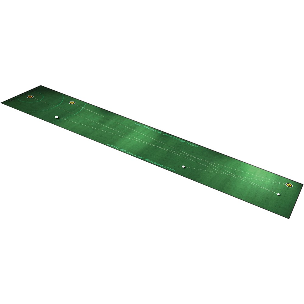 Welling Putt 5m x 95cm Ultimate Fitting Golf Putting Mat