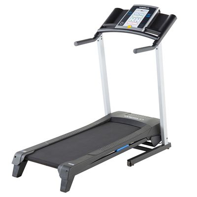 Weslo Cadence 21.5 Treadmill