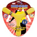 Wicked Indoor Booma Boomerang - Blue - Yellow - Box