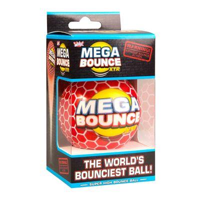 Wicked Mega Bounce XTR Ball - Red - Box