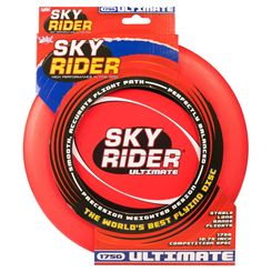 Wicked Sky Rider Ultimate Flying Disc