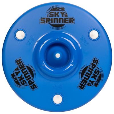 Wicked Sky Spinner Ultra LED Trick Disc - Blue