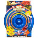Wicked Sky Spinner Ultra LED Trick Disc - Blue - Box