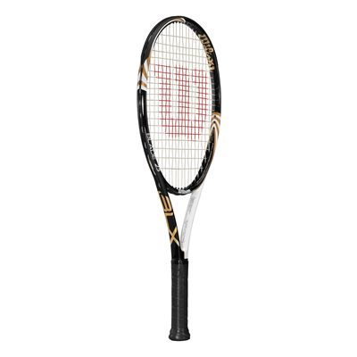 Wilson Blade 25 BLX Junior Tennis Racket