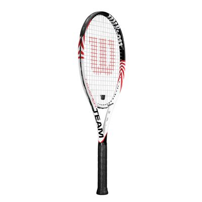 Wilson Federer Team Tennis Racket