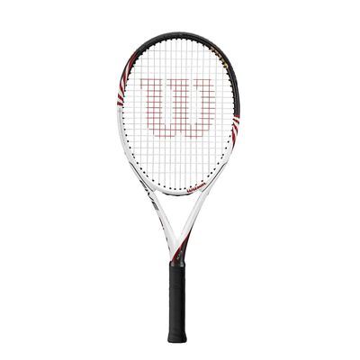 Wilson Five 103 BLX Tennis Racket Front
