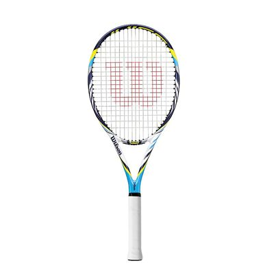 Wilson Juice 100 BLX Tennis Racket