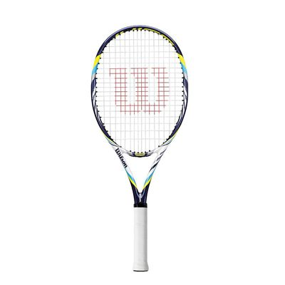 Wilson Juice 108 BLX Tennis Racket