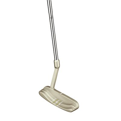 Wilson Lady Pro Staff LCG I Putter Back